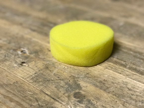 Applicator Sponge Pad for Polish, wax or glaze
