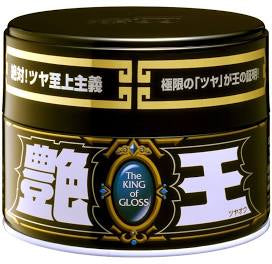 Soft 99 King Of Gloss Wax Dark