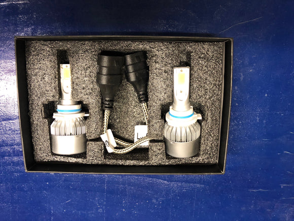 HB4 LED Light Bulb Conversion Kit (9006/ FOG)