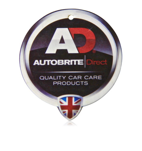 Autobrite Air Freshener Bubblegum