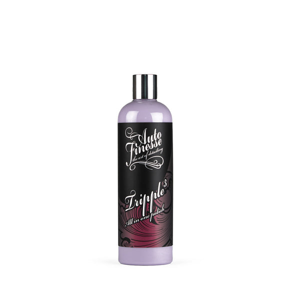 Tripple 500ml All In One Polish
