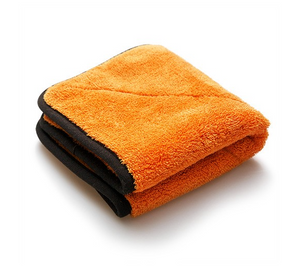 Autobrite Mini Reaper Plush Buffing Towel