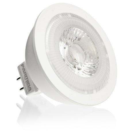 50 Watt Equivalent 7 Watt MR16 LED Bulb UL & Energy Star Certified - LED Light Club