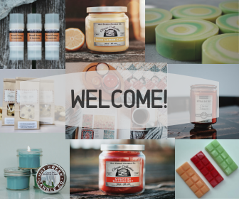 Welcome to Hat Creek Candle!