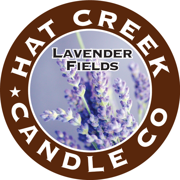 4oz Mini Mason Jar Candle: Lavender Fields