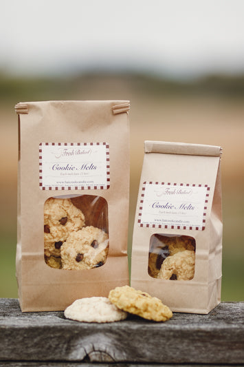 Monthly Subscription Box: Fresh Baked Cookie Melts