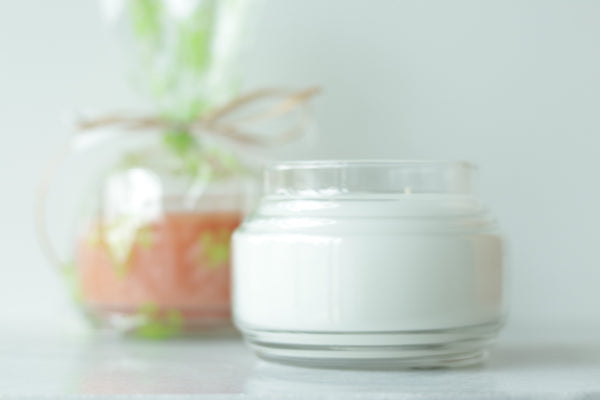 Comfort & Light Candle Giveaway: Angel