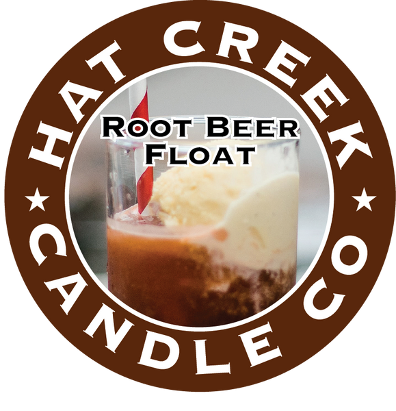 4oz Mini Mason Jar Candle: Root Beer Float - LIMITED TIME!