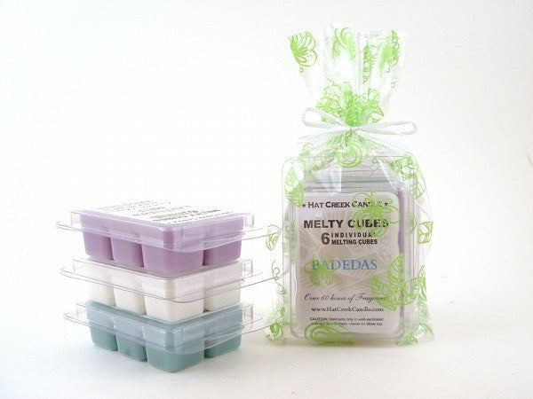 Melty Cube Wax tarts – Spa Europa