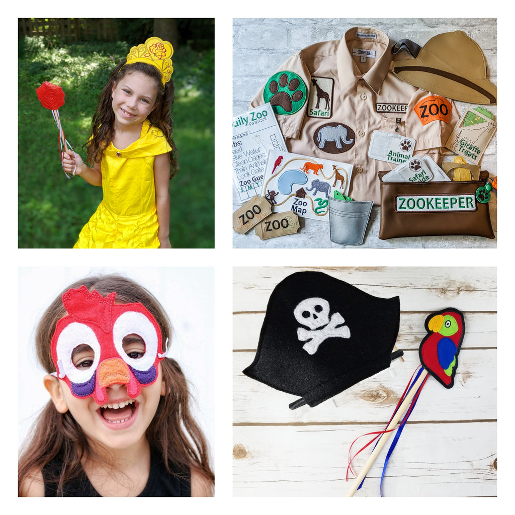 Gift Guide: Imaginative Play