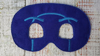 Pajama Kids Masks
