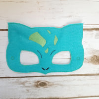 Little Monsters Masks