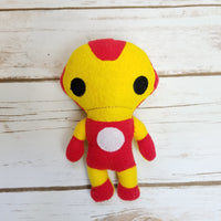 Ironman Stuffie