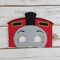 Train Masks