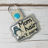 Mom & Dad Key Chains