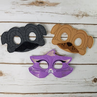 Puppy Pal Masks