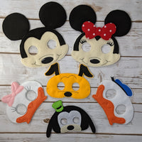 Clubhouse Masks