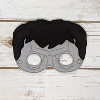 Comic Book Masks