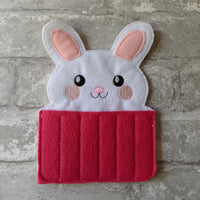 Crayon Holder - Bunny