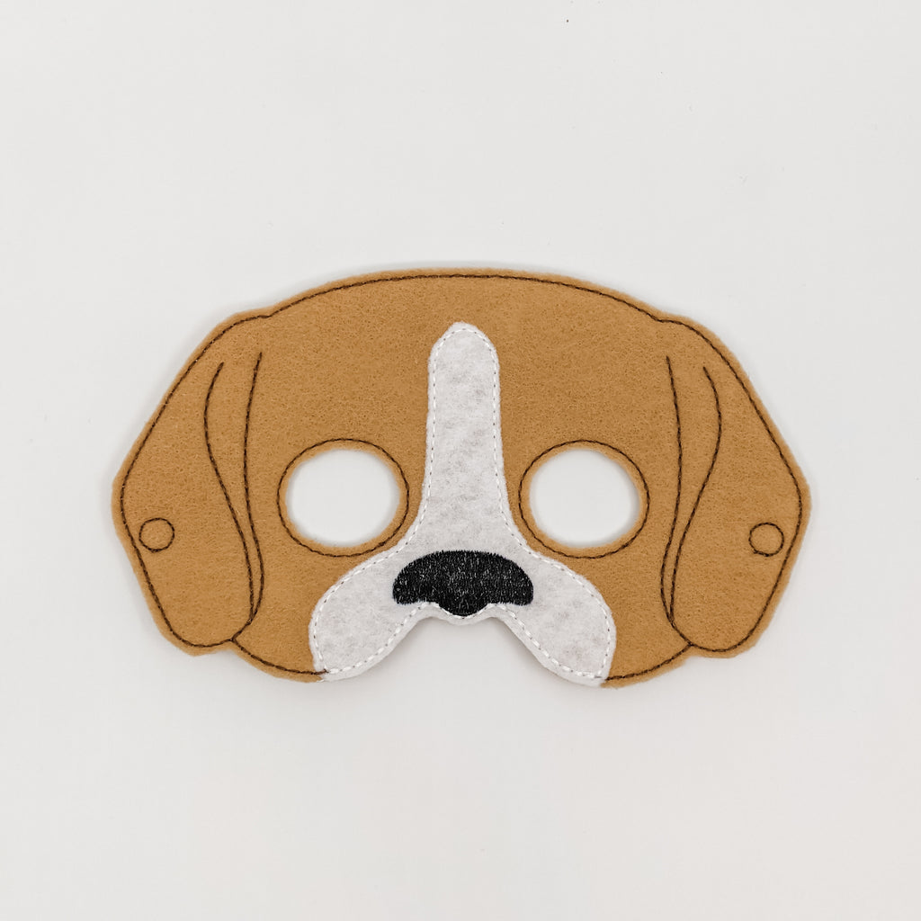 Dog Masks