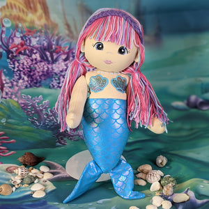 Marina Mermaid Doll