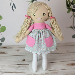 Darling Meg Doll