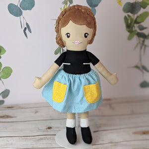 Darling Penny Doll