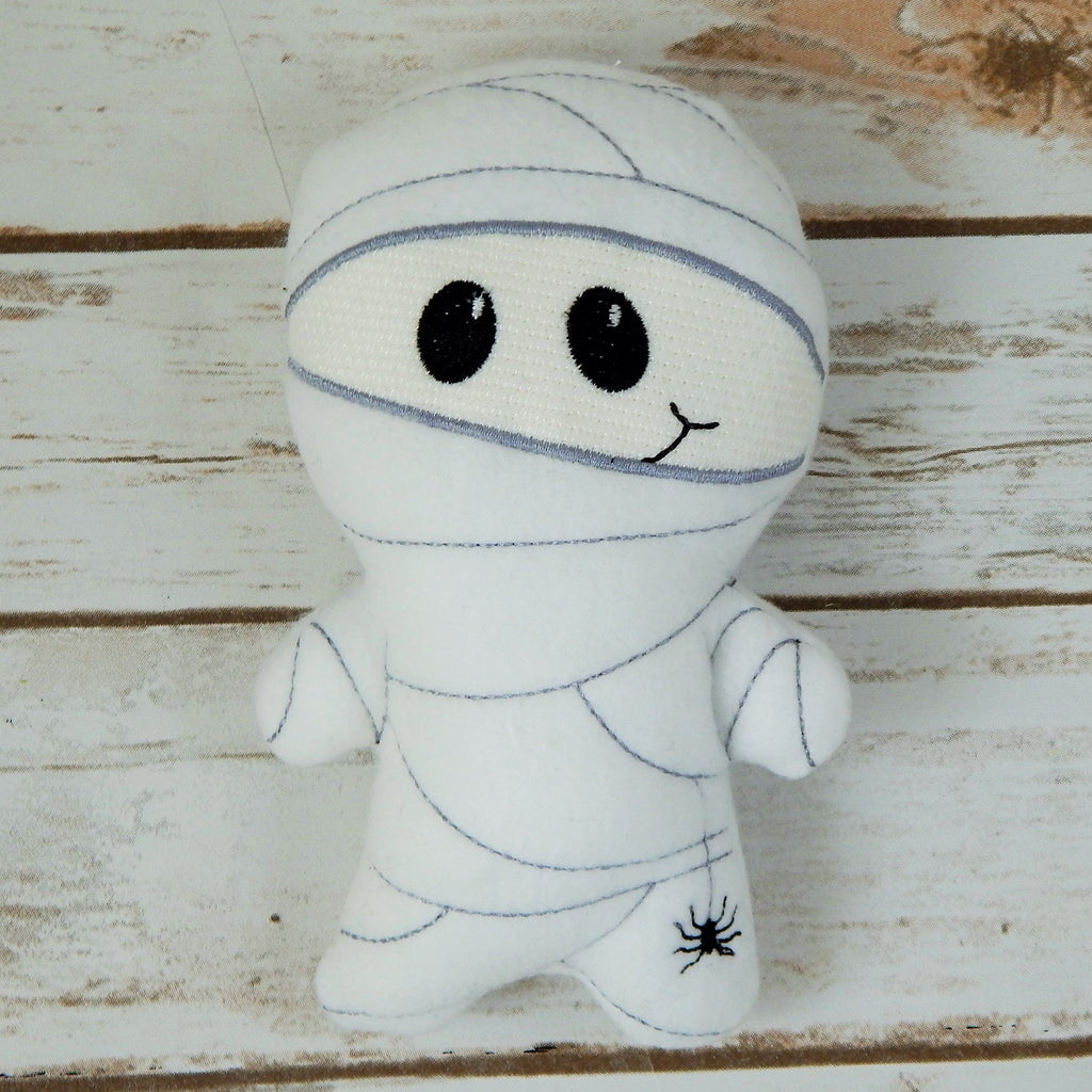 Mummy Stuffie
