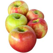 PREORDER: Case of Honeycrisp