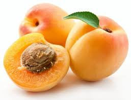 PREORDER: Case of Apricots
