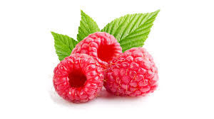 PREORDER: Case of Raspberries