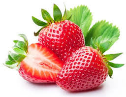 PREORDER: Case of Spray-Free Strawberries