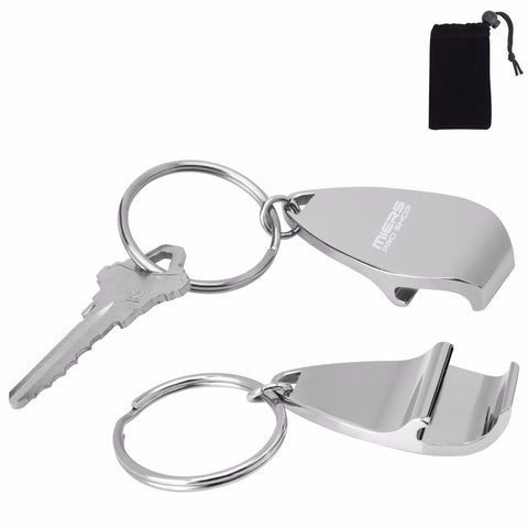 21053 - Bottle Opener Keychain