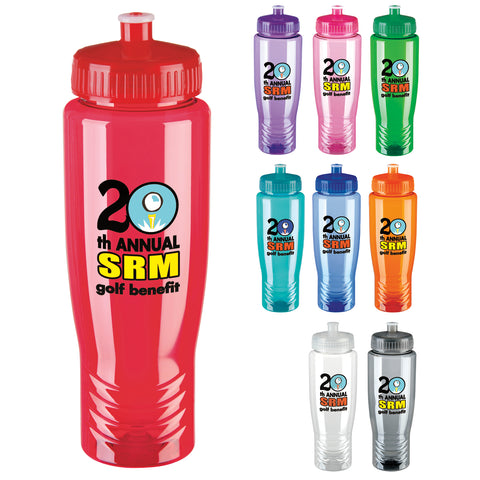 45791 - Poly-Clean Bottle® - 27 oz.
