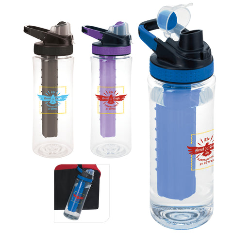 46040 - Cool Gear™ Subzero Bottle - 28 oz.