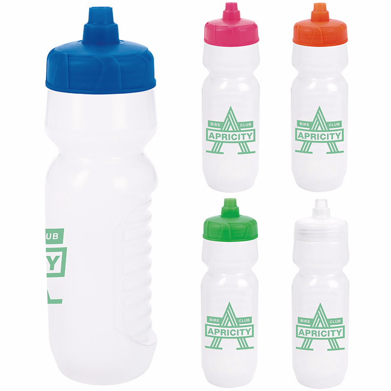 46118 - Athletes Bottle with Sure Shot Lid - 24 oz.