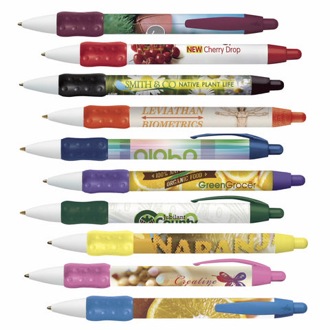 BIC PENS IN 48 HOURS - DCWBCG - BIC ® Digital WideBody ® Color Grip