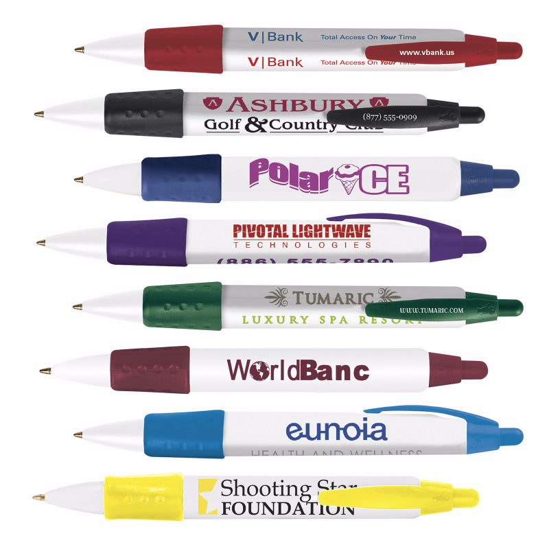 BIC PENS IN 48 HOURS - TSWBCG - BIC ® Tri-Stic® WideBody ® Grip