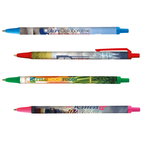 BIC PENS IN 48 HOURS - DCCS - BIC® Digital Clic Stic®
