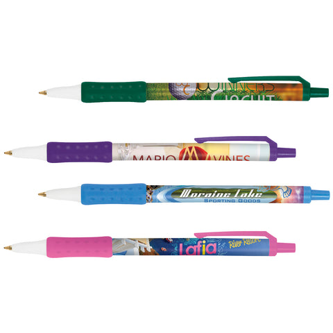 BIC PENS IN 48 HOURS - DCCSCG - BIC ® Digital Clic Stic® Grip