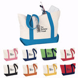 15090 - Medium Snap Tote