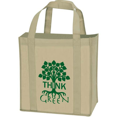15600 - Non-Woven Grocery Tote