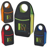15646 - KOOZIE® Fun Lunch Kooler