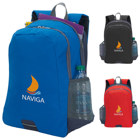 15719 - Sport Backpack