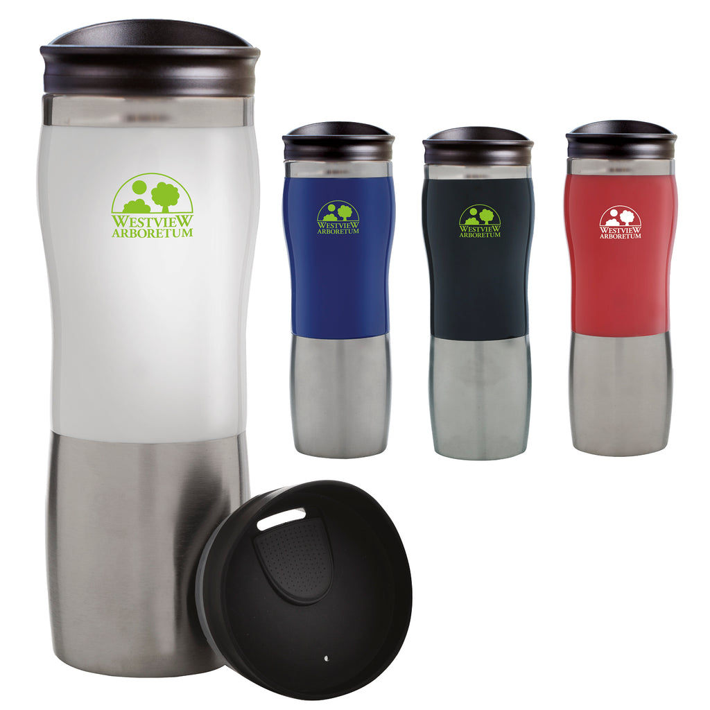45860 - Color Wave Tumbler - 14 oz.