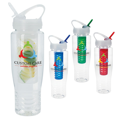 46012 - Fruit Infusion Sport Bottle - 28 oz.