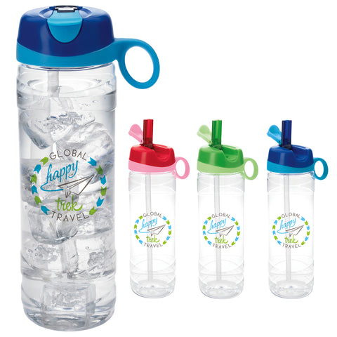 46052 - Leyla Sport Bottle - 24 oz.