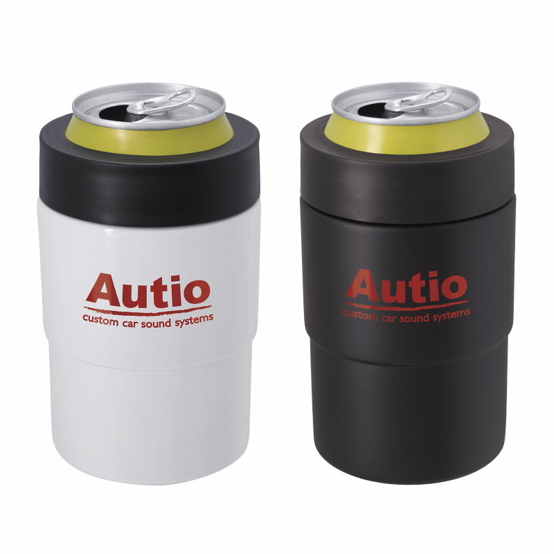 46147 - Double Vacuum Can Cooler - Color