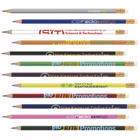 BIC PENS IN 48 HOURS - BPS - BIC ® Pencil Solids