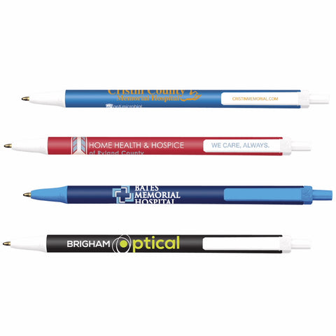 BIC PENS IN 48 HOURS - CSANTI - BIC® Clic Stic® Antimicrobial*